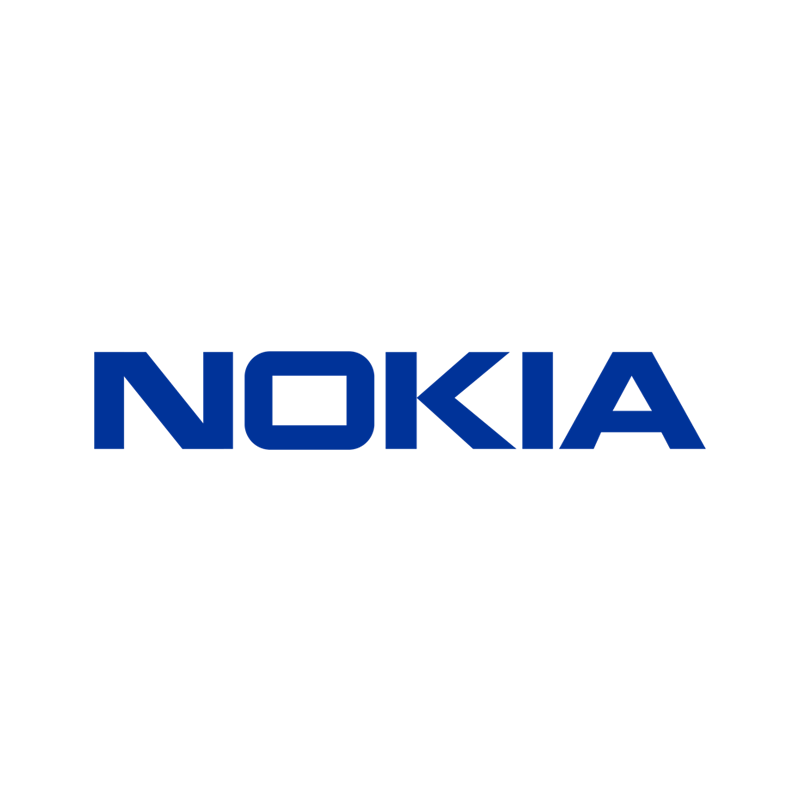 NOKIA (formerly Alcatel-Lucent)