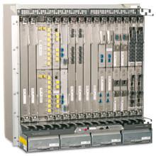 Fujitsu Network Communications FLASHWAVE® 9500 Packet ONP
