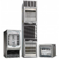 Cisco ASR 9000 Series Aggregation Services Router