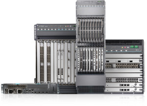 Juniper Networks MX Series 3D Universal Edge Routers