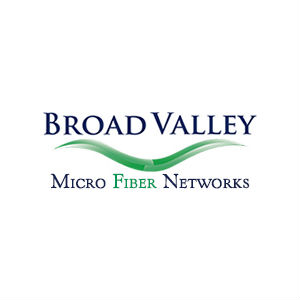 Broad Valley Micro Fiber Networks
