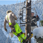 NV Energy Selects LightRiver Technologies to Perform Critical Network Build