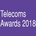 LightRiver Recognized as 2018 Best Next-Gen Optical Communication Technology Provider by TMT News 2018 Telecom Awards Winner!