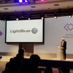 LightRiver Wins PTC'19 Best Intelligence Innovation Award!