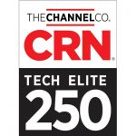 LightRiver Makes CRN's 2019 Tech Elite Solution Providers List