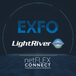 EXFO and LightRiver Collaborate to Improve Operator Real-Time Inventory Awareness