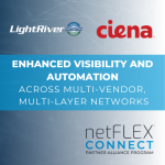 Q&A with LightRiver Software COO Travis Ewert: Enhancing multi-vendor, multi-layer visibility and automation