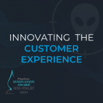 Innovating the Customer Experience with Alien Aware Networking™