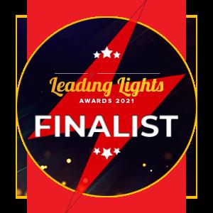 Leading Lights Finalist