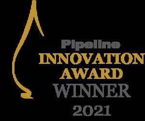 2021 Pipeline Innovation Winner